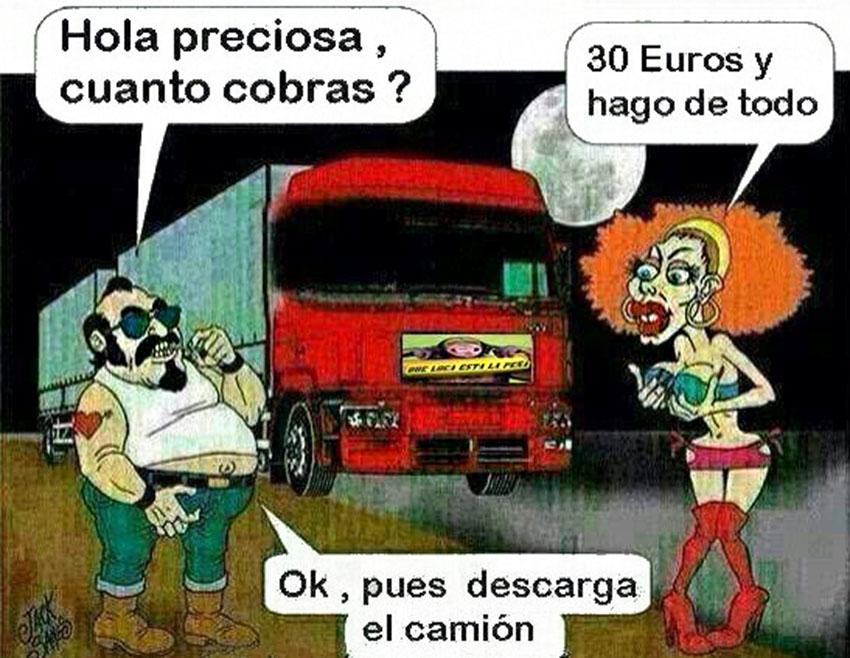 geishas prostitutas prostitutas camioneros